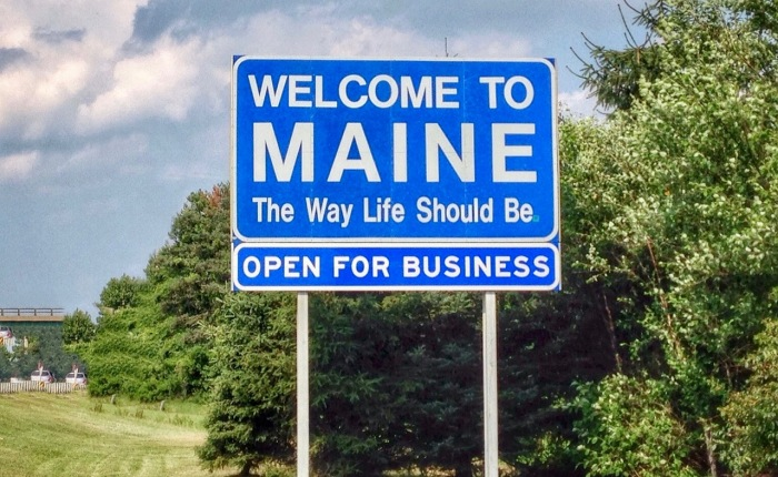 Maine: The Way Life Should Be ~ NOT…