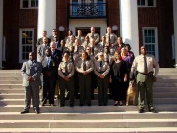 Jasper County Sheriff's Dept.